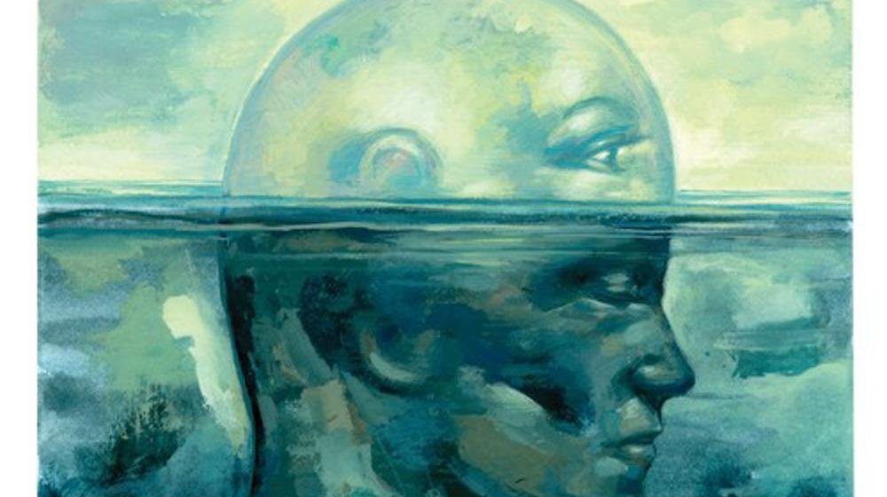 《操縱潛意識》:突破8%腦力極限,激發人類潛能翻轉人生!